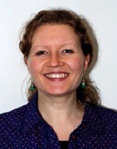Ditte Marie Kjær Lomholt