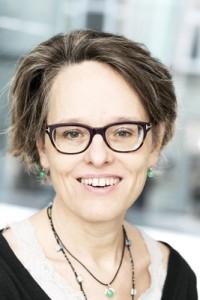 Kirsten Skjerbæk