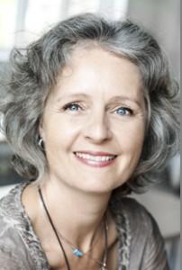 Mia Damhus portræt