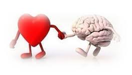 mave hjerne