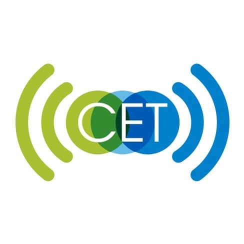 CET podcast